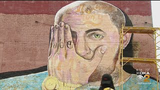 Memorial Remember Mac Miller Completed