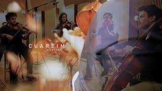 Chorinho em Paris (G. Latil) - Cuareim Quartet ( F.Monbet, F.Nathan, R.Bauza, G.Latil )