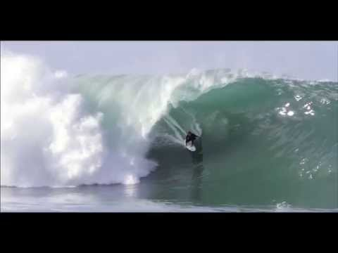 Short video trailer for top surf videos in Morocco
