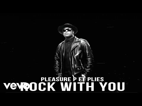 Pleasure P - Rock With You (Lyric Video) ft. Plies