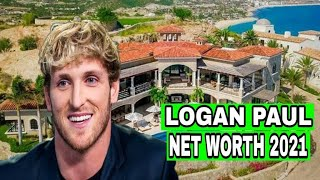 Logan Paul Net Worth And Lifestyle 2021: Richest YOUTUBER!!