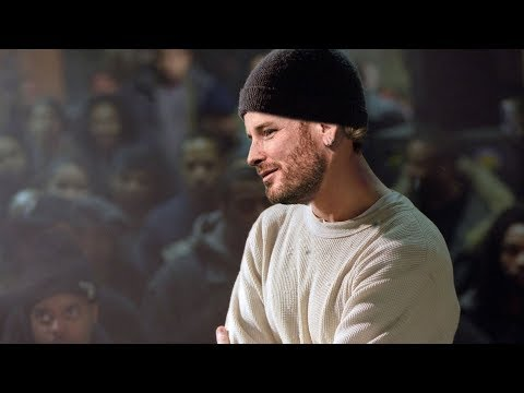Slipknot's Corey Taylor Is Getting Into The Rap Game