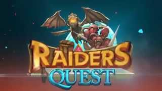 Raiders Quest RPG