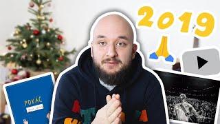 SHRNUTÍ ROKU 2019 | DĚKUJU!