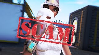 My BIGGEST Fan got SCAMMED by this RECON EXPERT, so I did THIS... (EMOTIONAL)