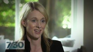 Baixar Australian doctor leading global campaign against big tobacco | 7.30