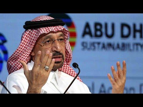 Saudi Arabia looks forward to a stronger partnership with China
