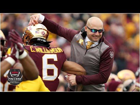 Penn State v. Minnesota Highlights 2019   NCAAF Week 11   College Football Highlights