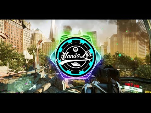 Dance Monkey - Tones And I - New Remix Full Bass 2019 By Nanda Lia