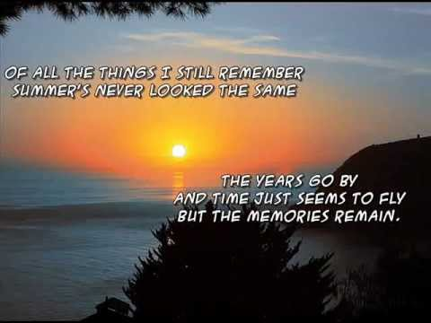 Daughtry - September with Lyrics [HQ]