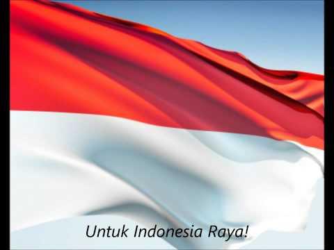 Indonesia Raya with Intro