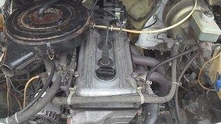 видео Двигатель ЗМЗ 53: описание, характеристика, особенности, ремонт, тюнинг