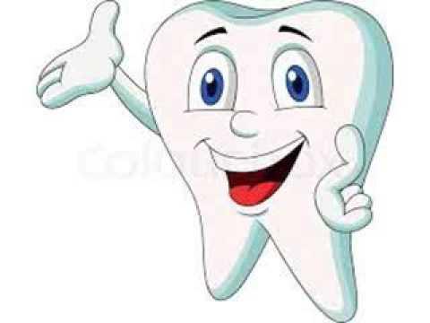 cartoon teeth youtube