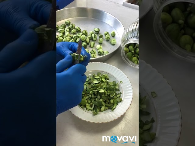 Ham incir reçeli nasıl yapılır? İncir reçeli tarifi, 1 dk'da incir reçeli , İncir reçeli yapılışı