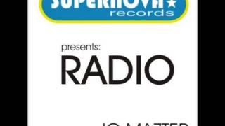 JC Mazter   Radio ep (Joy Marquez) [320 kbps]