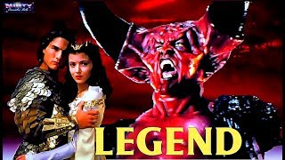 10 Things You Didn't Know About Legend