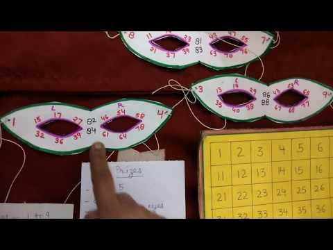 Couples Mask Housie | Bingo Tambola Games |