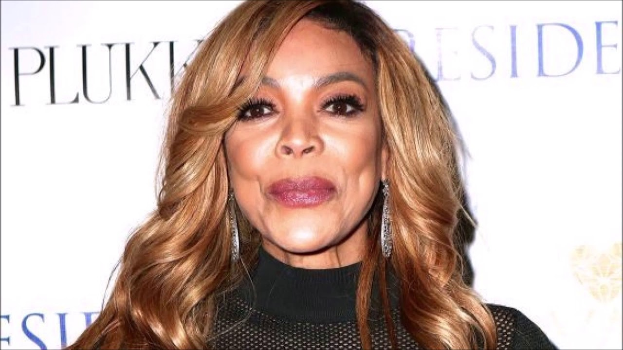 Wendy Williams' Extended Break From TV Show To Include 'Significant Time' In The Hosp