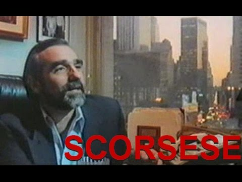 """The Scorsese Machine""  (Documentary 1991, dt. UT)"
