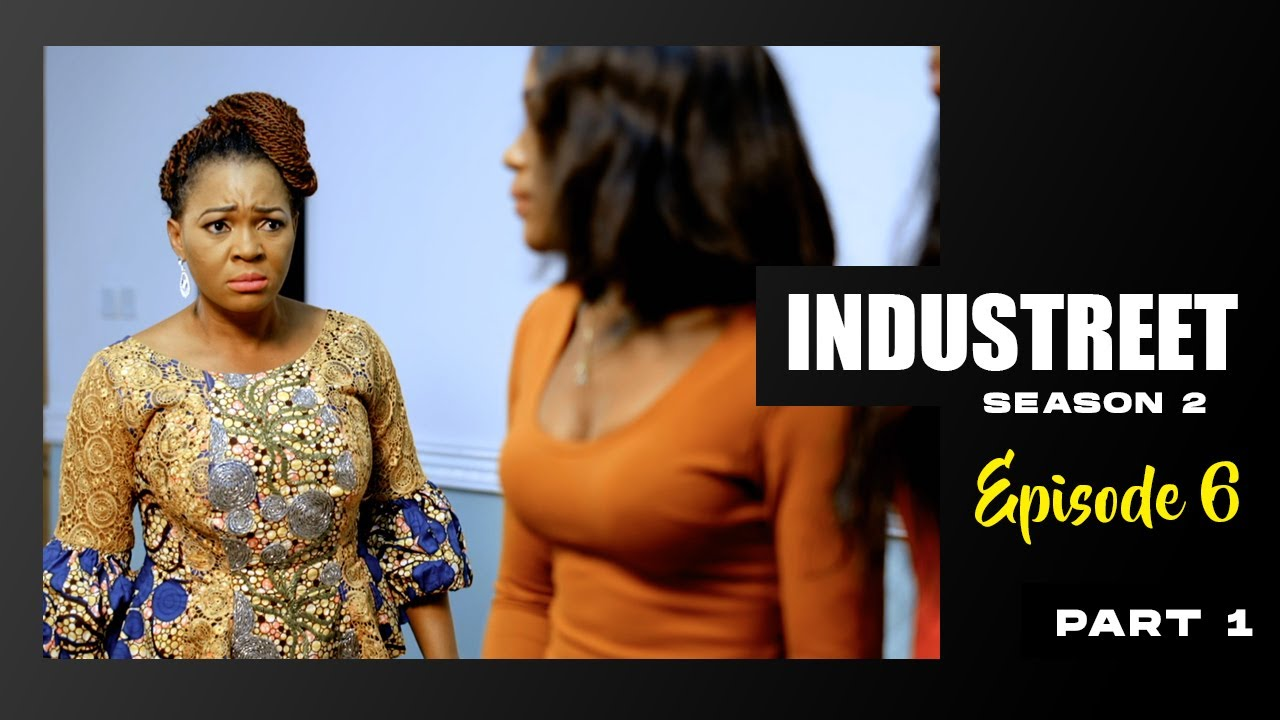 Download INDUSTREET S2EP6 - END OF THE ROAD (Part 1)