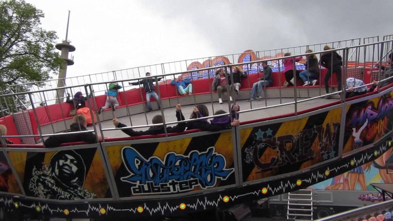 Hip Hop Jumper - Stummer (Offride) Norden Pfingstmarkt ...
