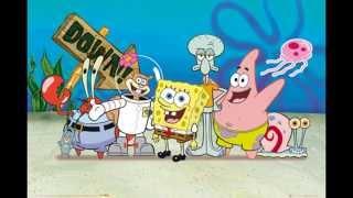 Spongebob Theme Song Dubstep Remix By Zortex
