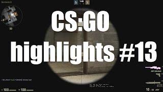 CS:GO - Highlights #13