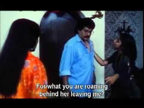 revathi best performance scene marupadium movie