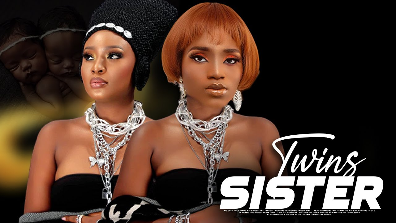 Download Twins Sister-Latest Yoruba Movies 2021 Premium Drama Starring Bukunmi Oluwashina | Bimpe Oyebade