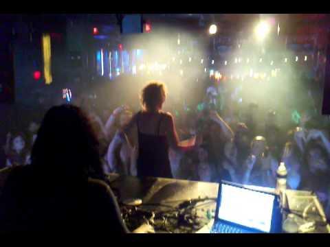 Skrillex feat. Penny live