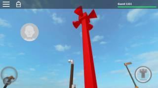 Roblox ati Soundblaster siren test