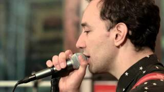 Albert Hammond Jr. - Oneway Studio Sessions: