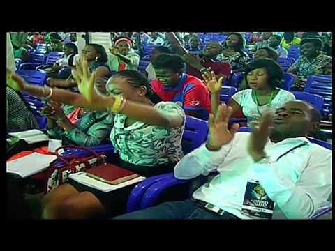 Your Love Is Better Than Wine. By Lawrence Oyor Egfm Convention 2015