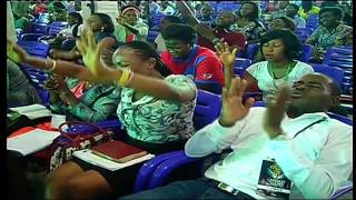 Your love is better than wine. By Lawrence Oyor (EGFM Convention 2015)
