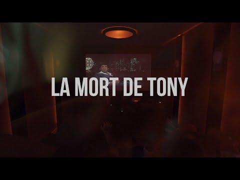 SF34 - La mort de Tony [Vidéoclip Officiel]