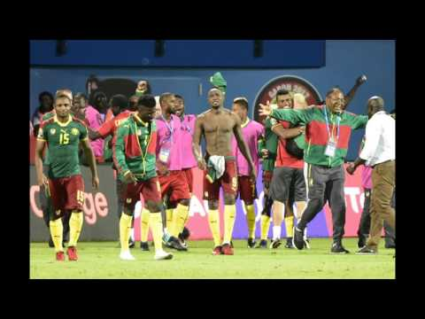 Cameroon 0-0 Senegal (Cameroon Win 5-4 on Pens) Post Match Analysis - AFCON 2017 Gabon