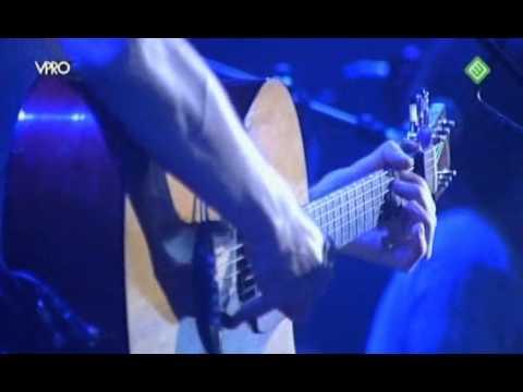 Damien Rice - Delicate - I remember