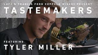 Claret Braised Short Ribs w/ Tyler Miller | Tastemakers Ep. 1