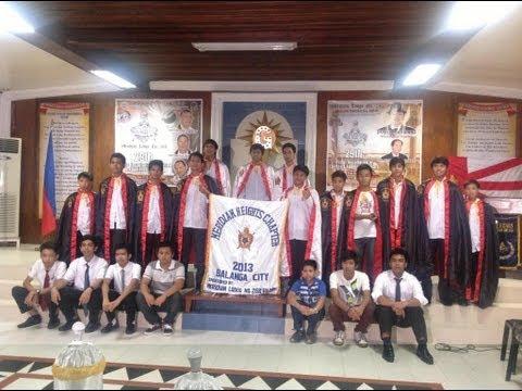 International Order of DeMolay (Philippines)