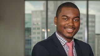 Tepper MBA Alumni Perspectives: Oluwole Adegbulugbe