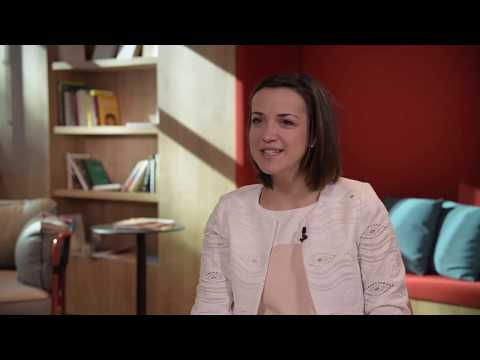 Exploratory Learning And Career Growth At BCG: Lea's Story