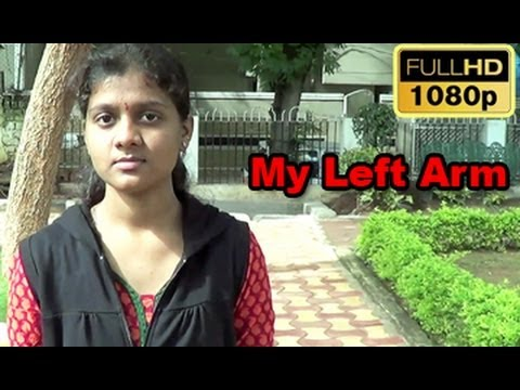 My Left Arm Telugu Short Film - Only Short Films