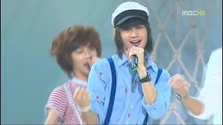 샤이니 (SHINee) - 줄리엣 (Juliette) 교차편집 (Stage Mix)