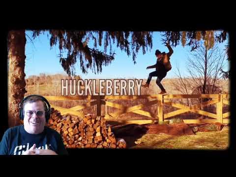 reaction-:-upchurch-:-huckleberry