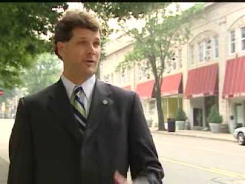 Winston-Salem Downtown Revitalization Projects