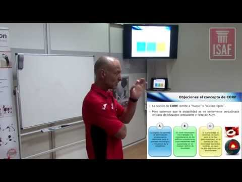 Видео Fisioterapia curso