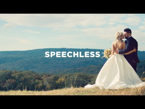 Dan + Shay  Speechless Wedding