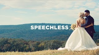 Video Dan + Shay - Speechless (Wedding Video) download MP3, 3GP, MP4, WEBM, AVI, FLV September 2018