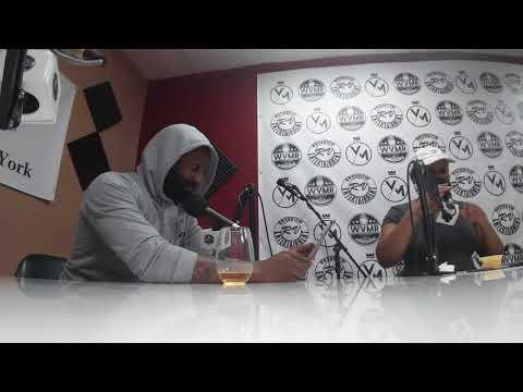 Lyve Lyfe Radio Interview