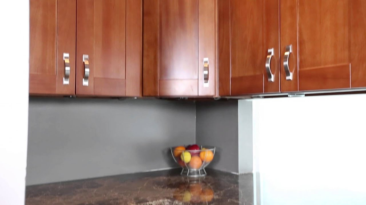 Shaker Cherry Kitchen Cabinets | Wholesale Kitchen Cabinets | Summit  Cabinets
